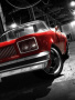 Red Car  wallpapers