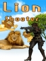Lion Shooter games