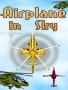 Airplane In Sky Free Mobile Games