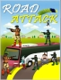 Road Attack games