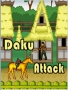 Daku Attack games