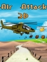 Air Attack 3D games
