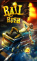 Rail Rush For Android Phones Game V1.3.0 Free Mobile Games