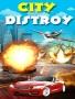 City Destroy games