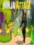 Ninja Attack games