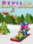 Devil In Santa Avatar games