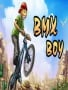 BMX Boy For Android Phones V1.5 Free Mobile Games
