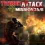 Terror Attack Mission 25-11 games