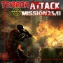 Terror Attack Mission 25-11 Free Mobile Games