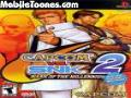 CAPCOM VS SNK 2 games