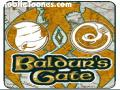 Baldurs Gate games