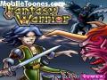 Fantasy Warrior games