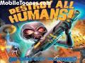 Destory all humans games