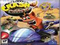 Crash Nitro Kart games