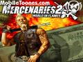 Mercenaries 2: World in Flames (240x320) games