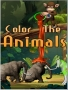 Color The Animals Free Mobile Games