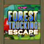 Escape Games - Forest Escape games