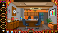 Escape Games- Bank ATM Robbery games