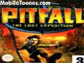 Pitfall-The Adventure Begins games