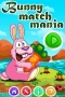 Bunny Match Mania Free Mobile Games