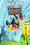 Angry Birds Friends games