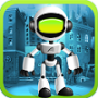 Robo Atom - Ultimate Bounce Free Mobile Games