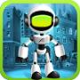 Robo Atom - Ultimate Bounce games
