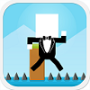 Techy TuXedo : A Headspinner Free Mobile Games