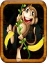 Bhaag Monkey Bhaag Free Mobile Games