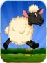 Lucky The Sheep - Farm Run games