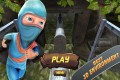 Amazing Ninja Run Free Mobile Games