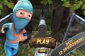 Amazing Ninja Run games