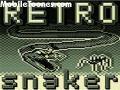 Retro_Snaker_(240x320) games