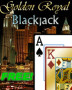 Golden Royal Blackjack Free Mobile Games