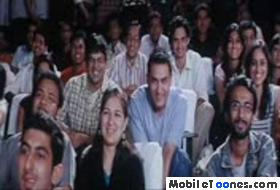 3 Idiots Mobile Video