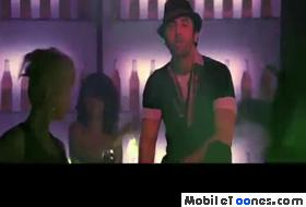 Anjaana Anjaani  Mobile Video