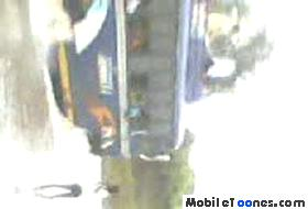 Accident Mobile Video