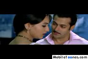 Chori Kiya Re Jiya-Dabangg Mobile Video