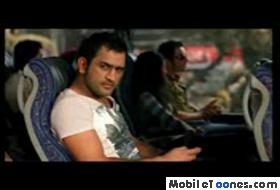 Dhoni Aircel 3g Video Mobile Video