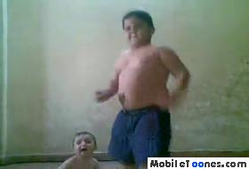 Funny Mobile Video