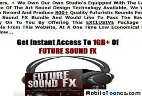Future Sound FX Mobile Video