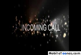 Incoming Call Mobile Video