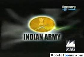 Indian Army Mobile Video