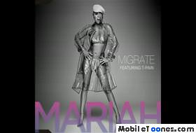 Mariah Carey Feat TPain Migrate Mobile Video