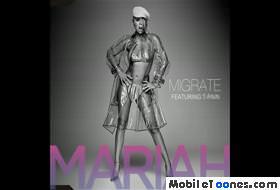 Mariah Carey Feat TPain Migrate Mobile Video
