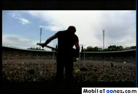 No Surrender Mobile Video