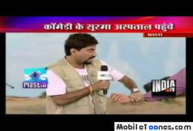 Raju Srivastav Funny Vedios Mobile Video