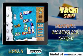 Yacht Swipe Game Review Mobile Video
