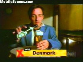 Dreams In Bar Mobile Video