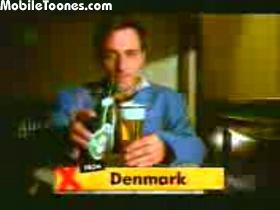 Drinking Is Good Mobile Video
